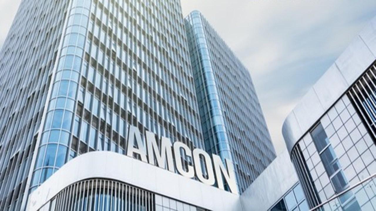 Asset Management Corporation of Nigeria (AMCON)