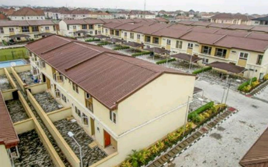 real estate in Nigeria